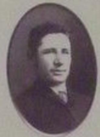 John Sidoli - Sidoli in 1882