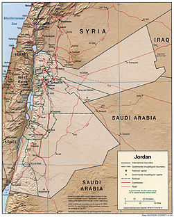 Jordan 2004 CIA map.jpg