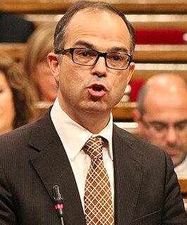 Catalan politician