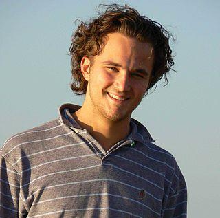 Joris Putman Dutch actor