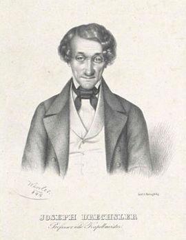 Joseph Drechsler
