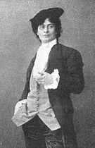 Josef Kainz -  Bild