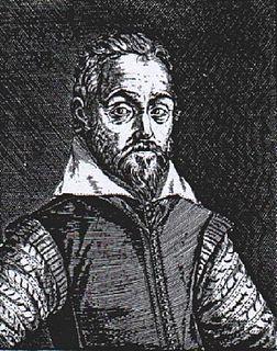 Joseph Duchesne French physician