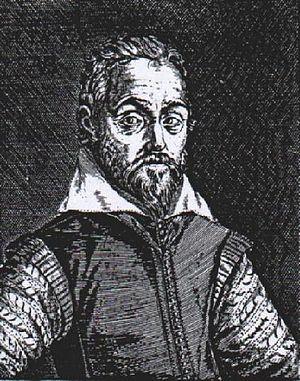Joseph Duchesne - Image: Joseph du Chesne