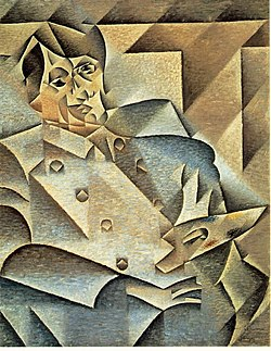 250px-JuanGris.Portrait_of_Picasso