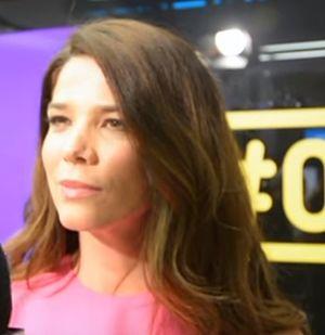 Juana Acosta - Juana Acosta in 2016
