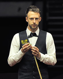 Judd Trump at Snooker German Masters (Martin Rulsch) 2014-02-01 05.jpg