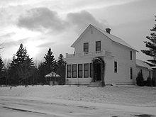 La casa natale di Judy Garland