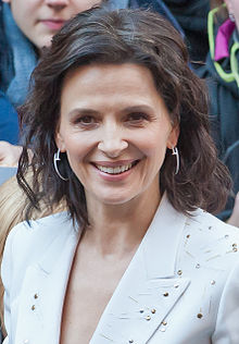 juliette binoche movies