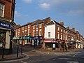 Junction of High Street and York Street, Stourport - geograph.org.uk - 194921.jpg