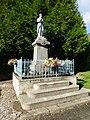 Justine-Herbigny (Ardennes) monument aux morts Herbigny.JPG