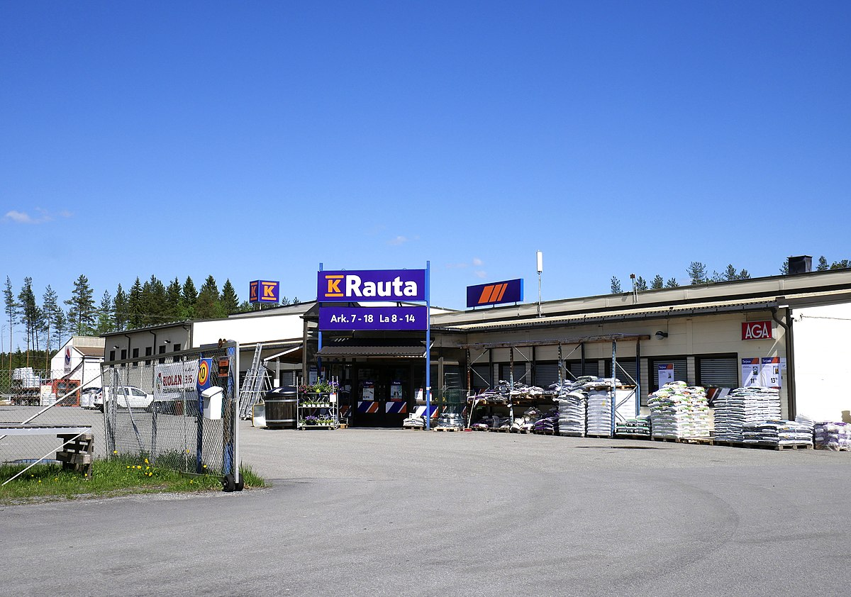 K Rauta u2013 Wikipedia