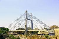 K.r.puram hanging bridge.jpg