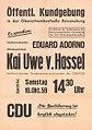 KAS-Landestagung der Kommunalpolitischen Vereinigung der CDU Württemberg-Hohenzollern in Ravensburg-Bild-14111-1.jpg