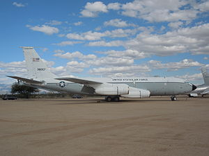 KC-135B at Pima Air & Space Museum.jpg