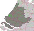 Kaart Provinciale weg 213.png