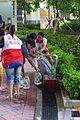 Kai Ching Estate Temp water supply 20150718.jpg