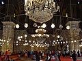 Kairo Zitadelle Muhammad-Ali-Moschee 06.jpg