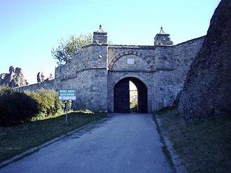 Belogradchik Fortress - Image: Kaleto fortress galleryfull