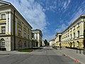 Kampus UW i Pałac Kazimierzowski w Warszawie 2019b.jpg