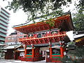 Kanda Jinja entrance.JPG
