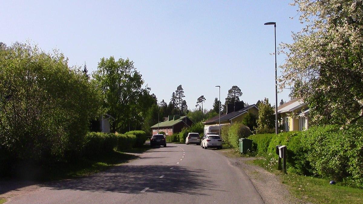 Pori Ruotsiksi