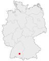 Karte Riedlingen in Deutschland.png