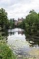 Kastellet København 2019 08 04 voldgrav Churchillparken b.jpg