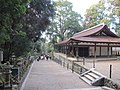 Kasuga Taisha Kasuga Grand Shrine National Treasure World heritage 国宝・世界遺産春日大社39.JPG