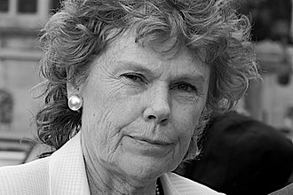 Kate Hoey - Image: Kate Hoey, May 2009 1