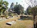 Kathmandu, English Cemetery.JPG
