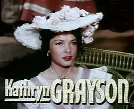 Grayson in The Toast of New Orleans (1950)