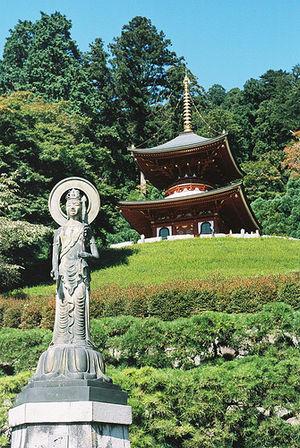 Katsuō-ji