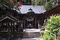 Kattamine-jinja satomiya Haiden.jpg