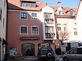 Kaufbeuren, Neue Gasse 34.JPG