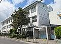 Kawachinagano City Chiyoda elementary school.jpg