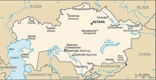 Geograf 237 a de kazajist 225 n wikipedia la enciclopedia libre