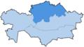 Kazakistan - Arcidiocesi di Astana.png