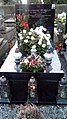 Kazimierz Poreda grób.JPG