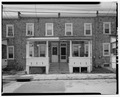 Keasbey and Mattison Company, Attached Row House Type, 214-228 South Chestnut Street, Ambler, Montgomery County, PA HABS PA,46-AMB,10S-3.tif