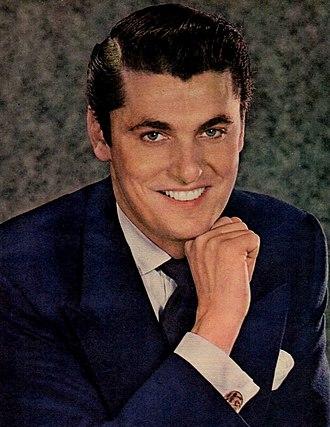 Keefe Brasselle - Brasselle in 1954