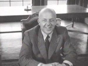 Kees Staf - Kees Staf in 1952