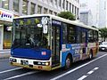 Keiobus-higashi D40254 NHK-shuttle.jpg