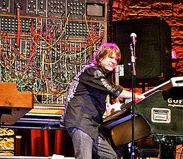 Keith Emerson & Moog 15May10.jpg