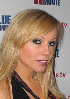 Kelly Trump German pornographic actress & television personality