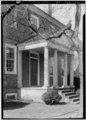 Kenmore, 1201 Washington Avenue, Fredericksburg, Fredericksburg, VA HABS VA,89-FRED,1-9.tif