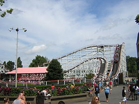 Kennywood - Wikipedia, the free encyclopedia