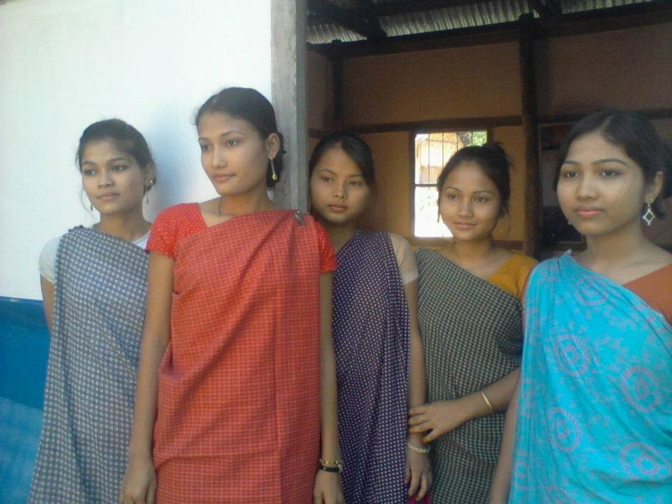 Khasia Woman-03, Srimongol, Moulvibazar, Bangladesh, (C) Biplob Rahman