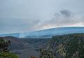 Kilauea Iki, Kilauea, Haemaumau, and Mauna Loa.jpg