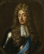 King James II and VII